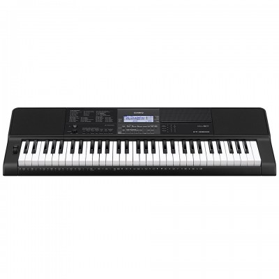 Синтезатор Casio CT-X800: фото